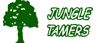 Jungle Tamers: Landscaping & Forestry